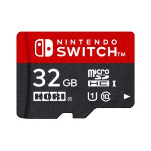 (Switch)Nintendo Switch マイクロSDカード32GB for Nintendo Switch(新品)