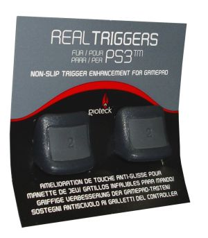 (PS3)REAL TRIGGERS (リアルトリガー)
